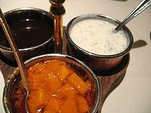 Garnyrais stebinanti Indijos virtuvė