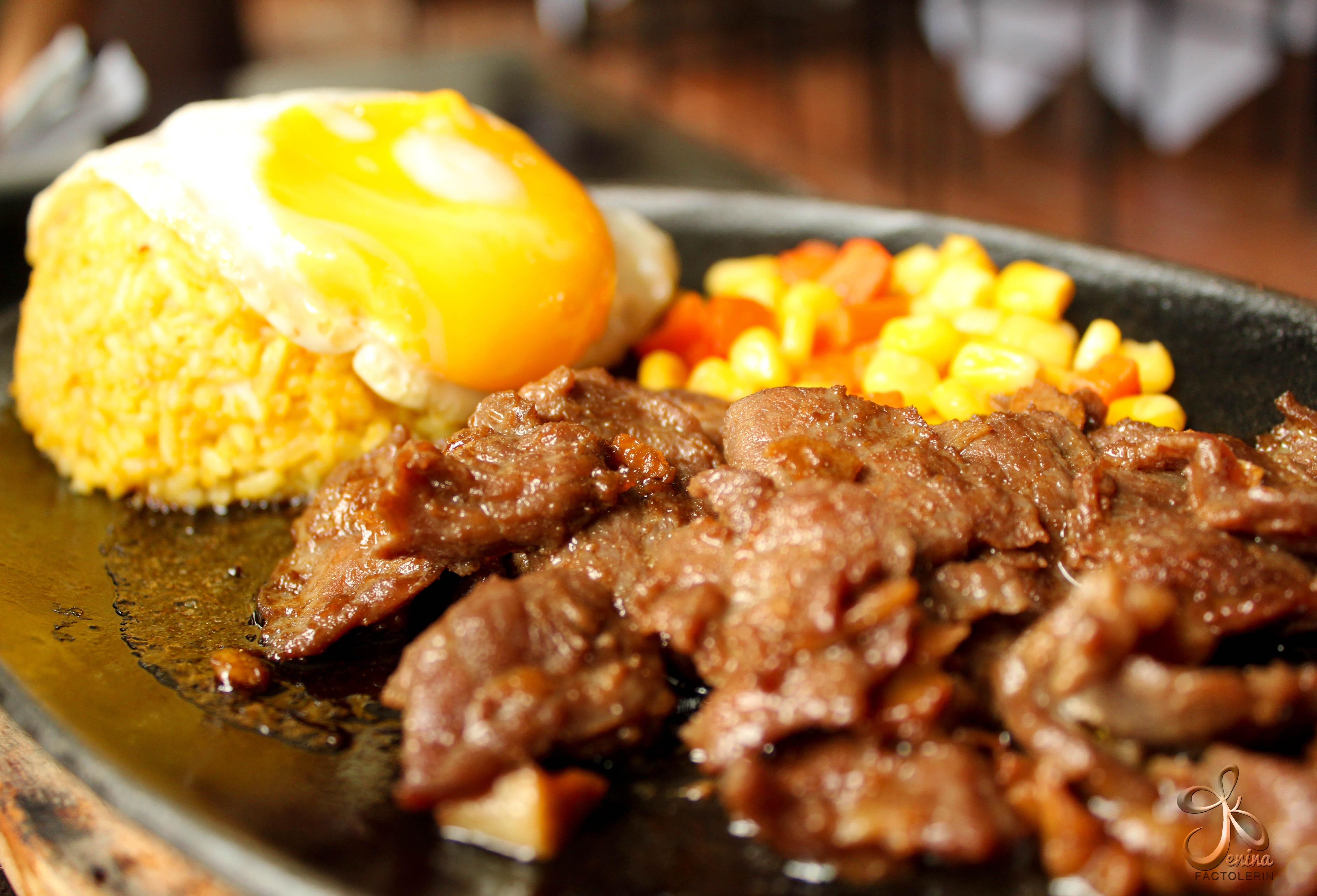 Filipinų virtuvė: ne vien ryžiai ir žuvis