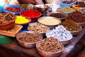 Indijos virtuvė - ne tik paragauti, bet ir pajausti