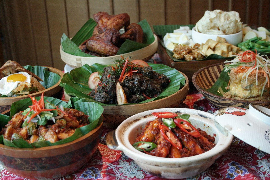 Kaip susipažinti su Indonezijos virtuve?