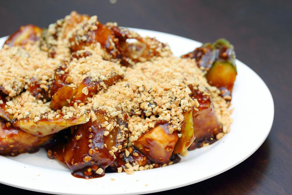 Malaizijoje – ypatingas maisto kultas