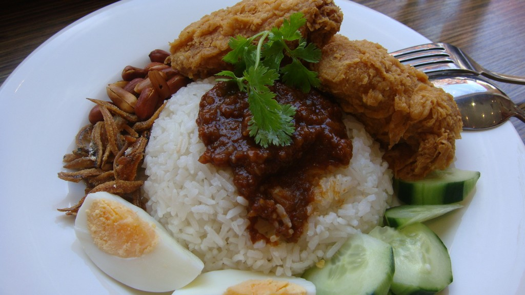 Malaizijos virtuvė - egzotika be peilių