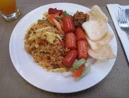 Indonezijos virtuvė