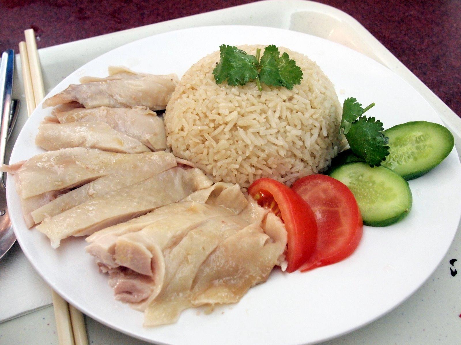 Nacionaliniai Singapūro virtuvės pasididžiavimai