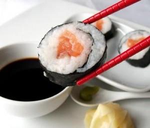 Japonijos virtuvės pasididžiavimas – sušis