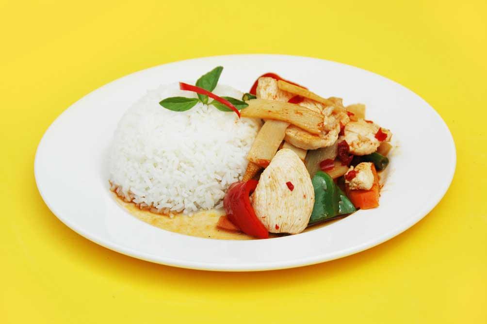 Kuo ypatinga Tailando virtuvė?