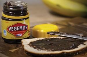 Egzotiškoji Australijos virtuvės pusė