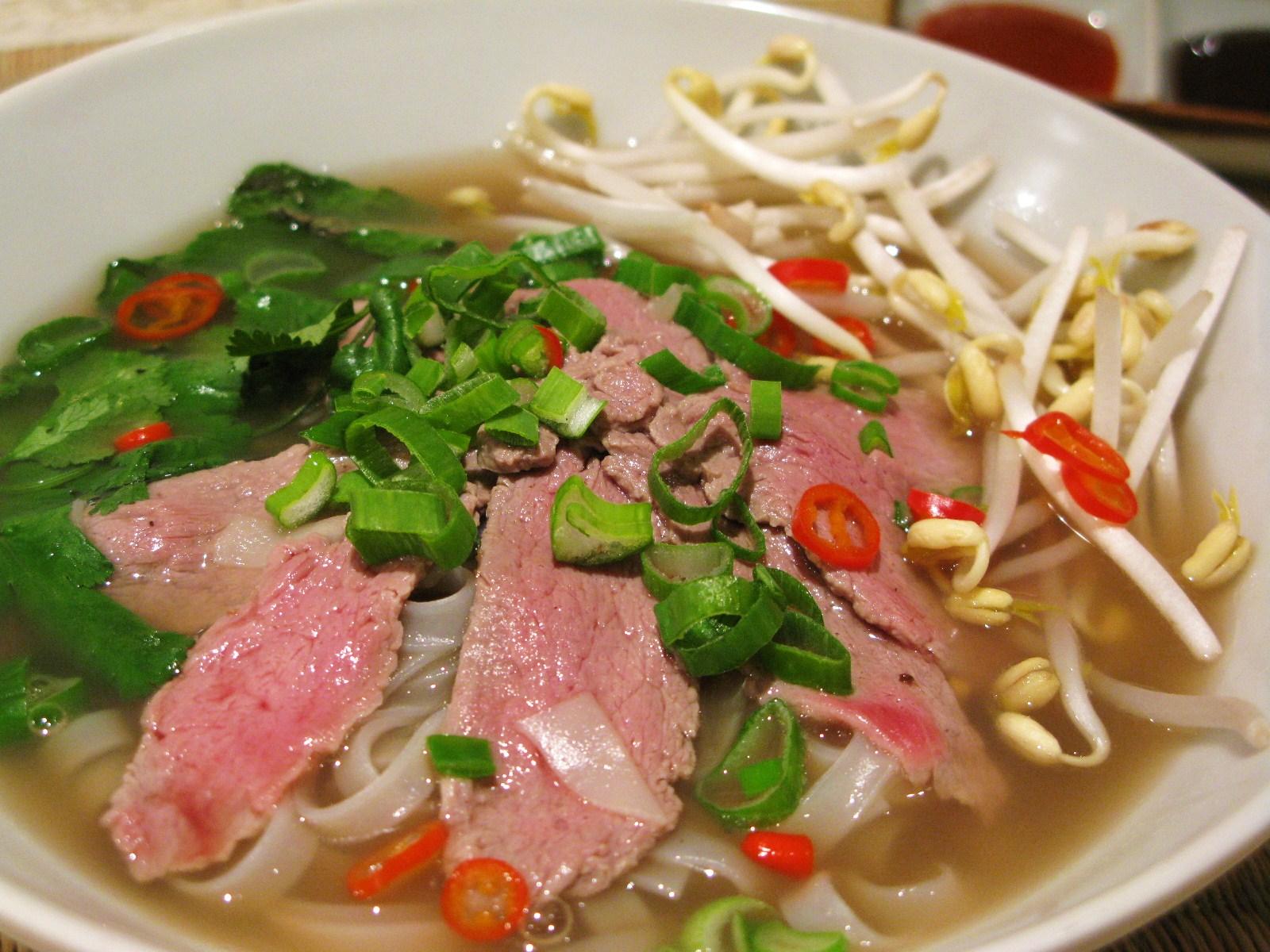 Vietnamo virtuvės ypatumai