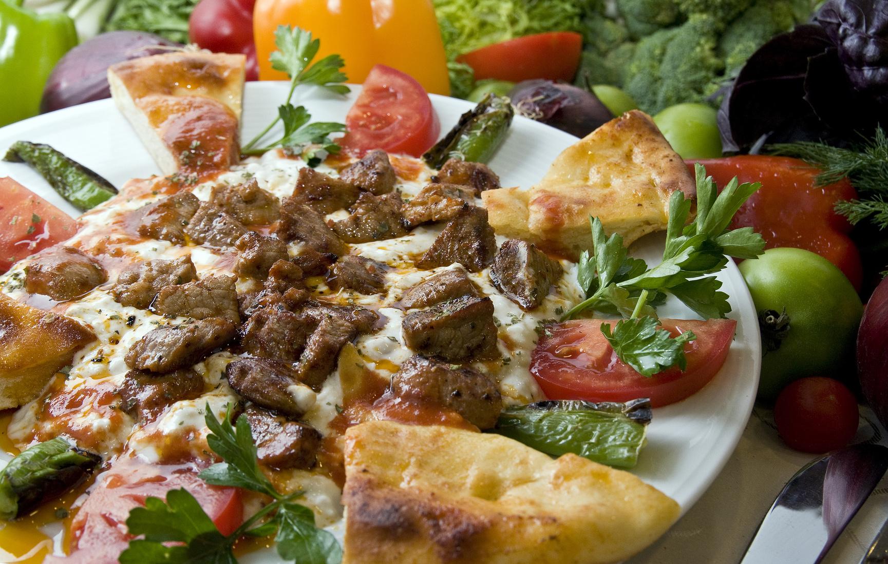 turkijos virtuve