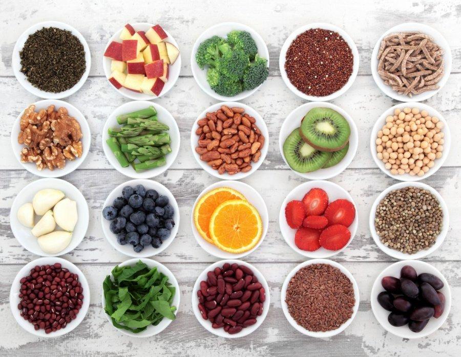 Maisto produktai