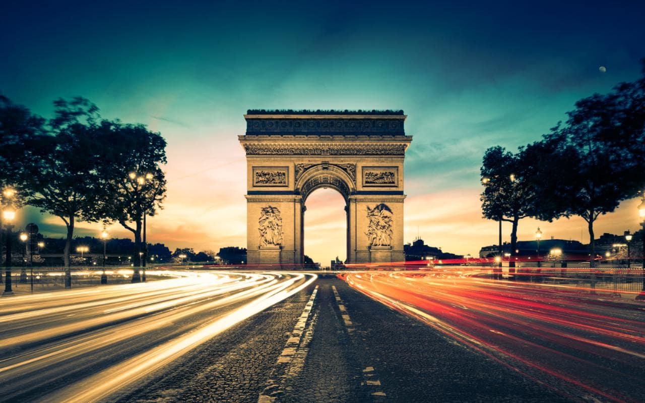 Pigus skrydis į Prancūziją